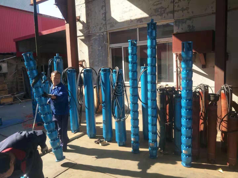 天津高扬程热水泵价格-高温潜水泵厂家