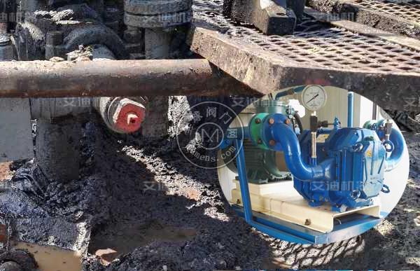 渣油泵廠家,稠油泵型號,油氣混輸泵廠家