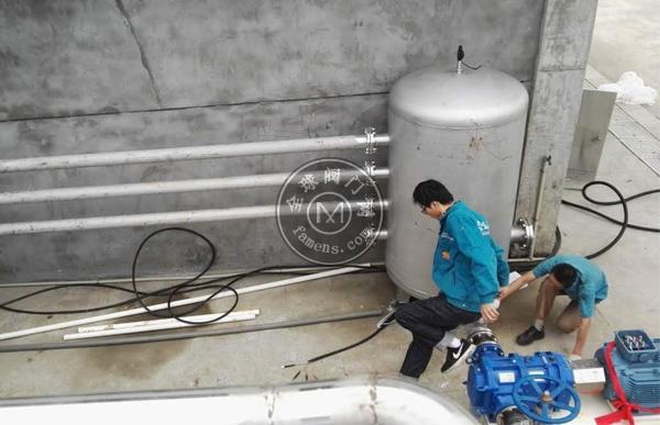 浙江印染污泥泵公司,污泥泵型号,供板框压滤机用泵型号