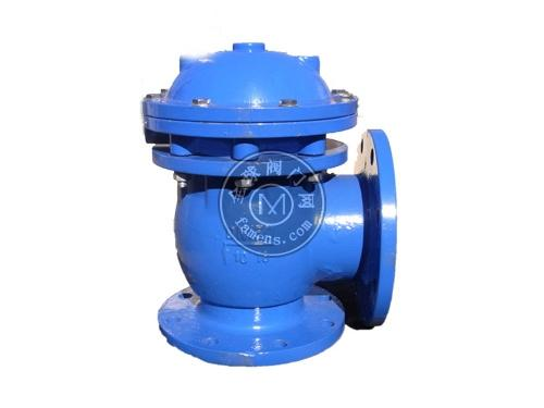 水泵并联系统限流止回阀厂家调节流量起作用