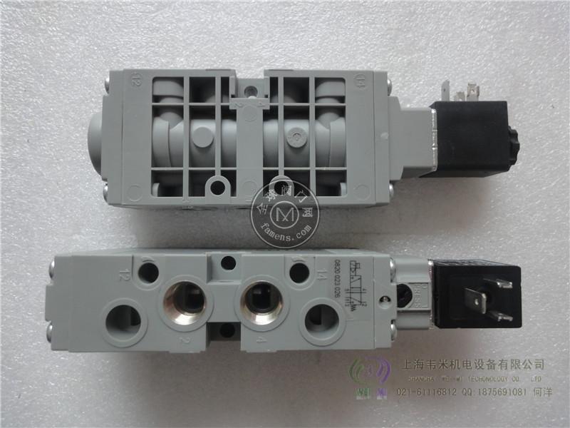 3211130040 AVENTICS氣動閥