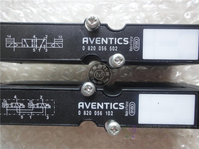 AVENTICS气动阀3174408000