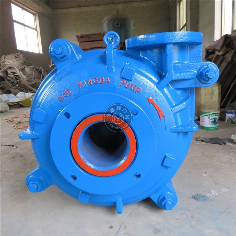 湖南3/2C-AH渣浆泵高清大图