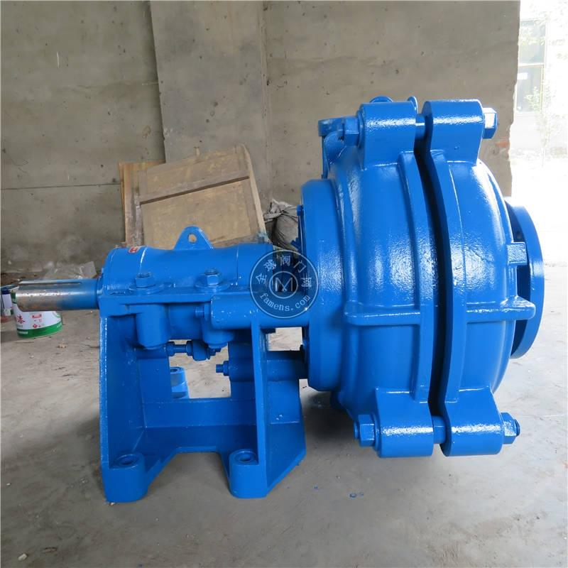 廣西4/3C-AH渣漿泵配件