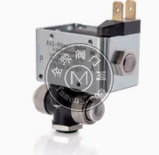 原装供应AVS RÖmer商用咖啡机电磁阀-大连力迪流体控制技术有限公司