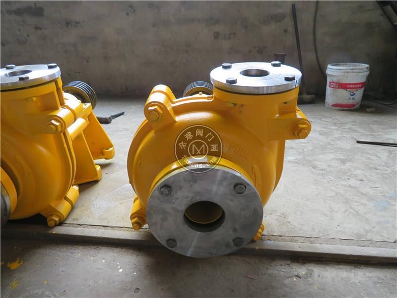 贵州4/3C-AH渣浆泵批发