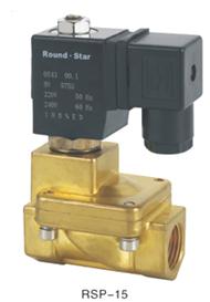 RSP先導式電磁閥