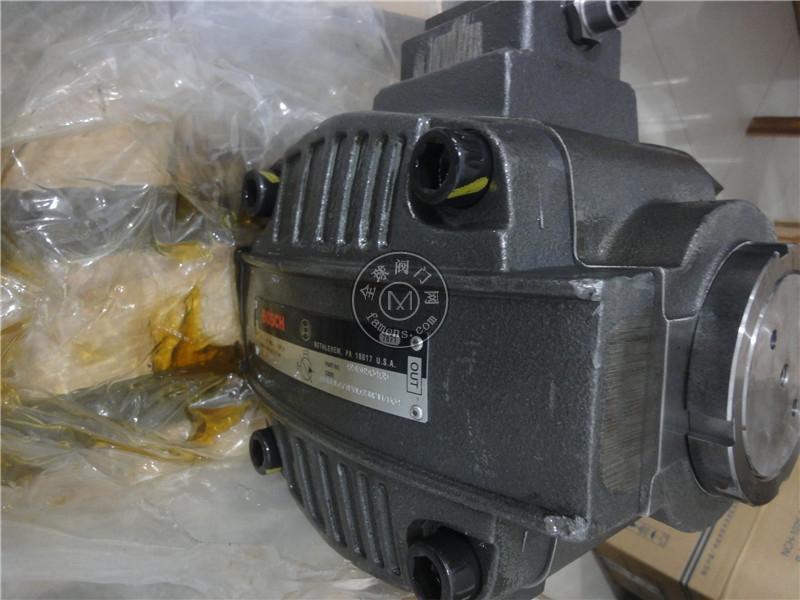 BOSCH叶片泵0513855202