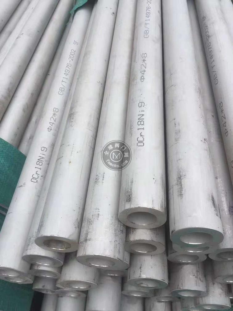304厚壁管,304不銹鋼厚壁管