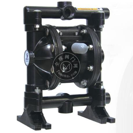 MK15铝合金泵