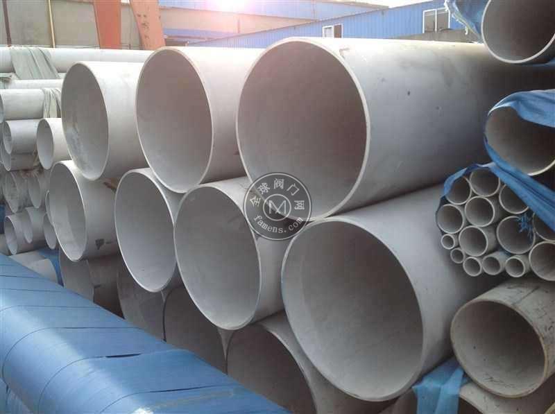温州大口径厚壁不锈钢管-厂家排名