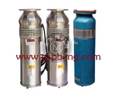 喷泉专用泵 QSP喷泉专用泵的用途及日常维护