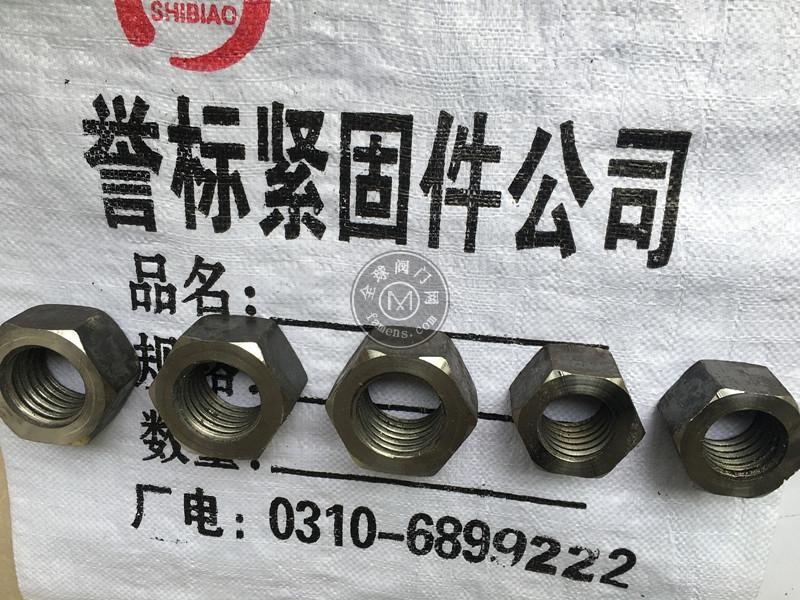 梯形扣螺母-T型扣螺帽廠家-建筑用梯形扣螺母
