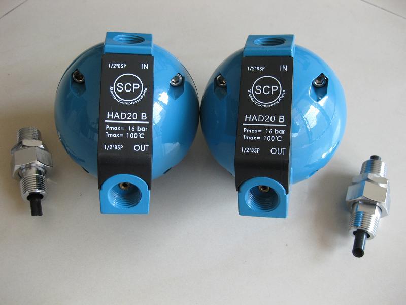 HAD20B浮球自动排水器空压机自动排水器