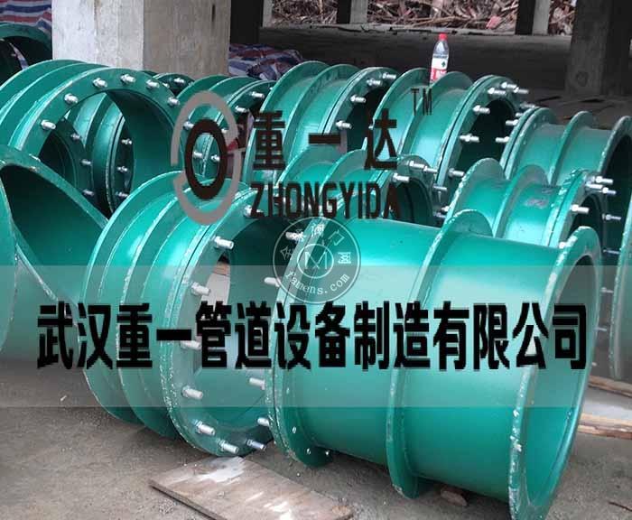 武汉防水套管厂家 生产刚性柔性套管