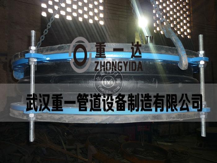 武汉橡胶软接头供货厂家