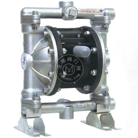 MK15(0.5寸)不锈钢304隔膜泵药剂输送泵