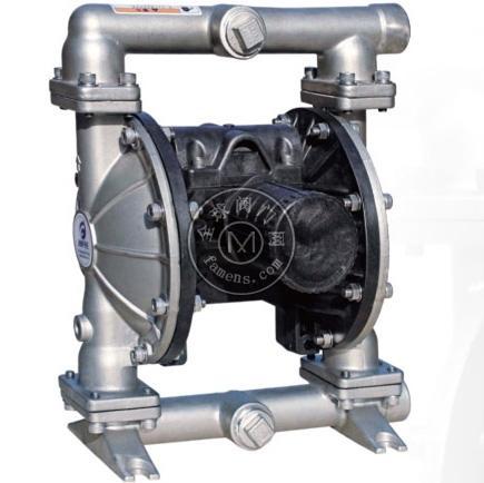 MK25不锈钢泵