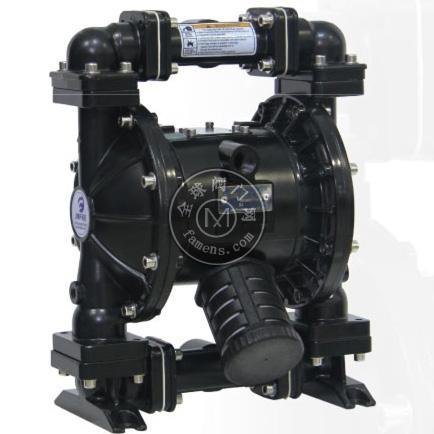 MK25铝合金/铸铁泵