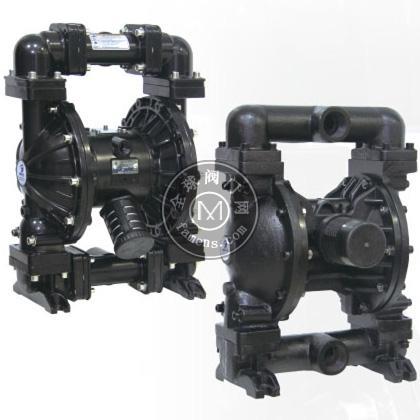 MK40铝合金/铸铁泵