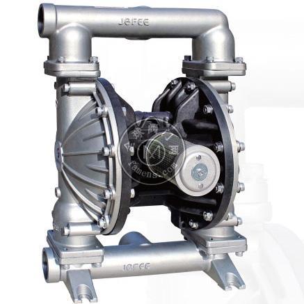MK50(2寸)不銹鋼隔膜泵
