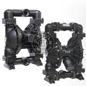 MK50(2寸)鋁合金泵 可通過大顆粒介質