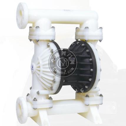 MK80(3寸)大口徑塑料泵 板框壓濾機專用泵