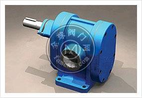 增压齿轮泵 增压燃油泵 燃油输送泵