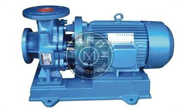 供應鍋爐給水泵 增壓給水泵 管道給水泵