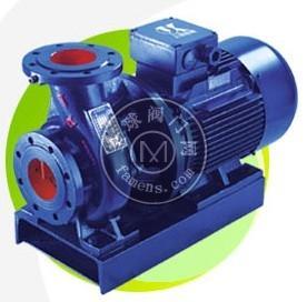 山西凯泉水泵KQW卧式单级单吸离心泵