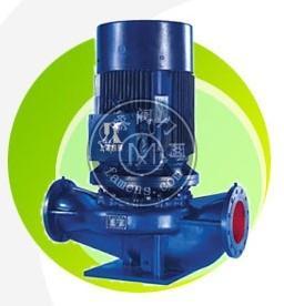 山西上海凯泉KQL立式单级单吸离心泵