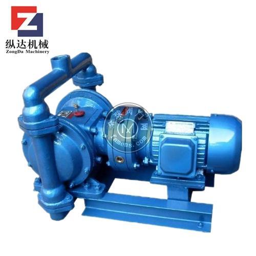纵达DBY-10电动隔膜泵