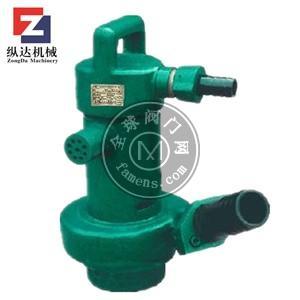 纵达气动排污泵  BQF15-16风动潜水泵