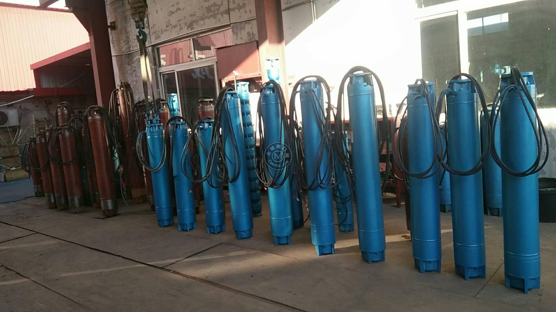 天津高品質潛水深井泵廠家-大功率潛水泵哪里好