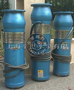 SP喷泉泵