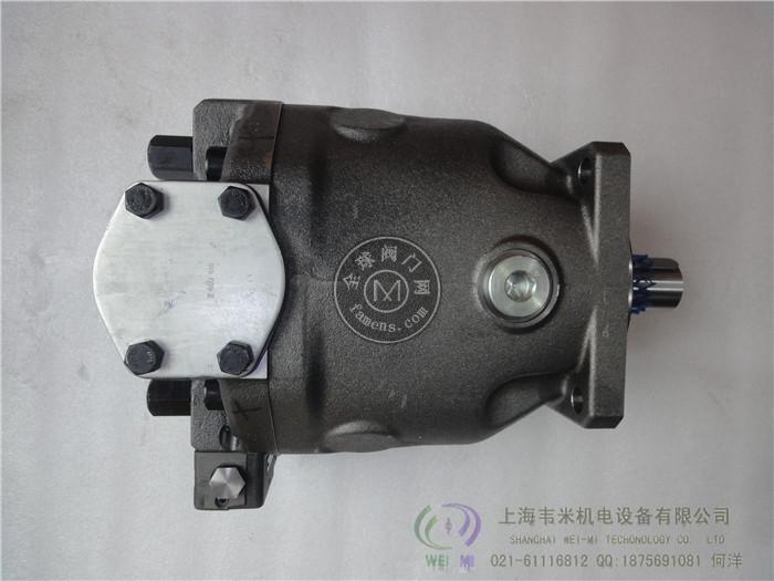 REXROTH柱塞泵AA4VSO40DR/10R-PPB13N00