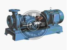 YSW型單級單吸清水泵