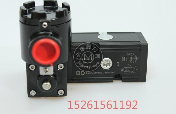 Flameproof Solenoid Coil 隔爆電磁閥ALVC5-24V