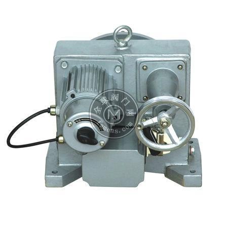 DKJ-310CX電動執行機構,DKJ-310CX角行程電動執行機構