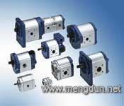 REXROTH 齿轮泵