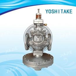 授权代理日本Yoshitake先导式蒸汽减压阀GP-2000