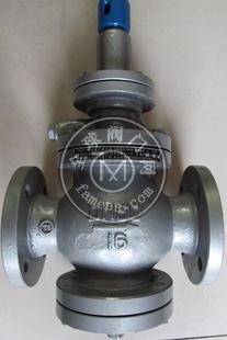 Y43H-16C铸钢减压阀、不锈钢蒸汽减压阀、不锈钢气体减压阀