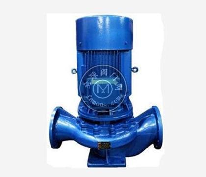 200-315A低转速管道离心泵