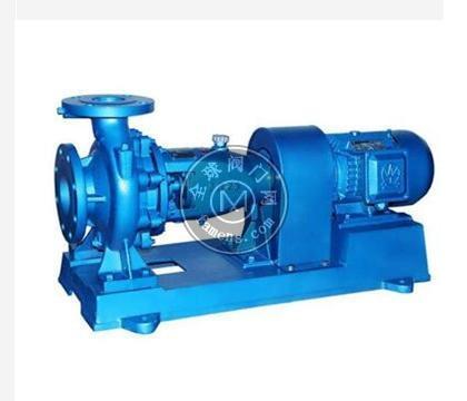 IS、IR系列單級單吸臥式離心泵