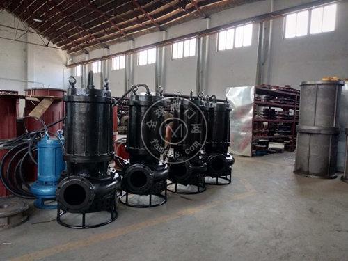 山东优质泥砂泵_n泥砂泵生产厂家