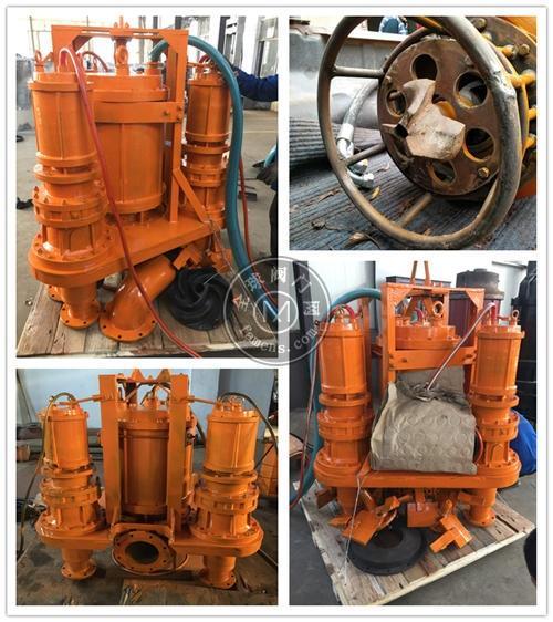 200大型河道排砂泵|耐腐蚀海砂泵