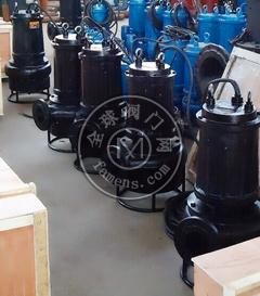 耐高温渣浆泵-潜渣泵-8寸砂浆泵