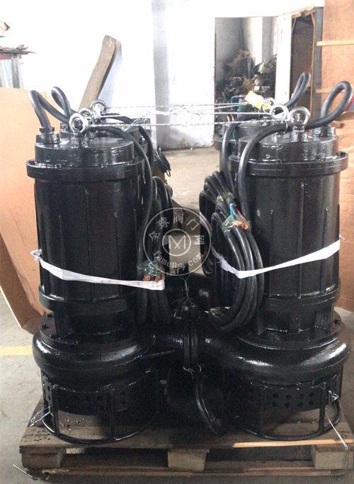 電廠抽泥漿泵-沉淀池抽渣泵-化工排砂泵