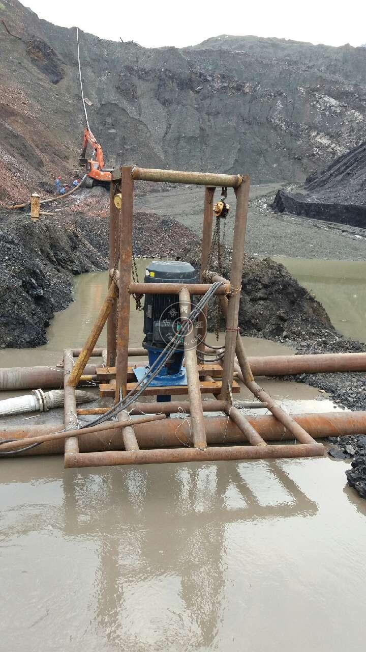 市政立式灰渣泵|焦化廠攪勻灰渣泵-KSL型