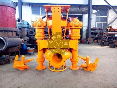 KSY系列搅拌液压污泥泵 自主研发生产